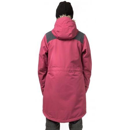 Dámská lyžařská/snowboardová bunda - Horsefeathers POPPY JACKET - 2
