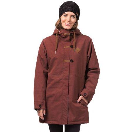 Horsefeathers ALVA JACKET - Women's ski/snowboard jacket