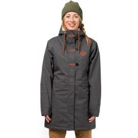 Horsefeathers ALVA JACKET - Dámská lyžařská snowboardová bunda 00b19e27f0e