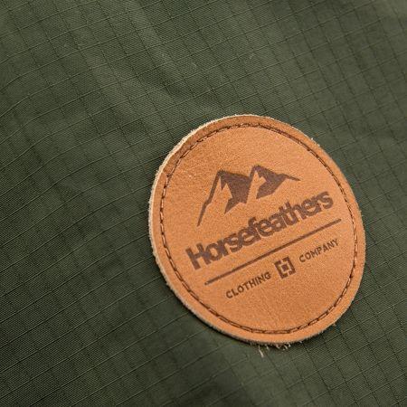 Мъжко софтшелово яке за ски - Horsefeathers PORKER JACKET - 5