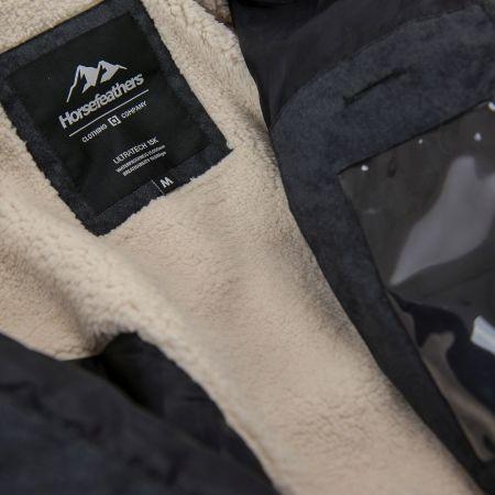 Дамско софтшелово яке за ски - Horsefeathers GETTY JACKET - 3