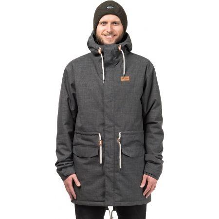 Pánská lyžařská/snowboardová bunda - Horsefeathers LOACH JACKET - 1