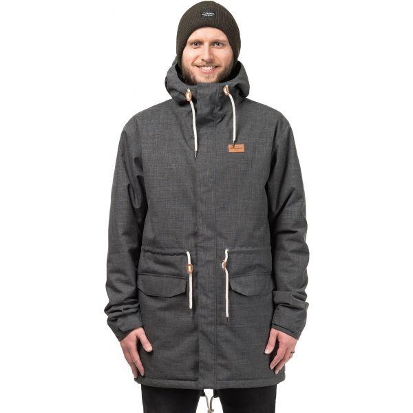 Horsefeathers LOACH JACKET - Pánska lyžiarska/snowboardová bunda