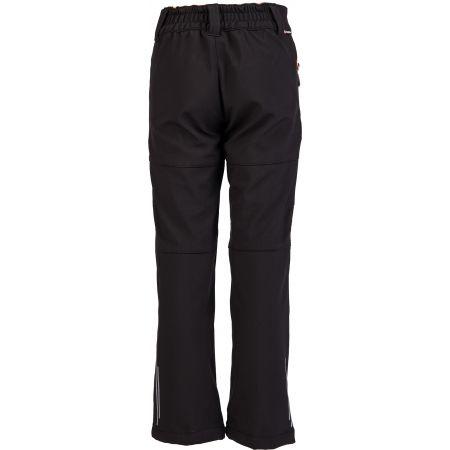 Dívčí softshellové kalhoty - Lotto DAREK - 3