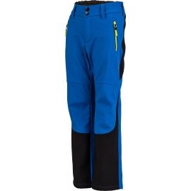 Lewro DAYK - Kids' softshell trousers