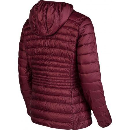 Dámská zimní bunda - Lotto IZA IV BOMBER PAD W - 3