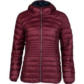 Lotto IZA IV BOMBER PAD W - Dámská zimní bunda