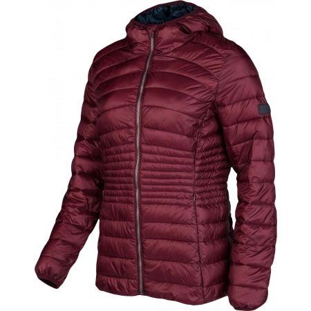 Dámská zimní bunda - Lotto IZA IV BOMBER PAD W - 2