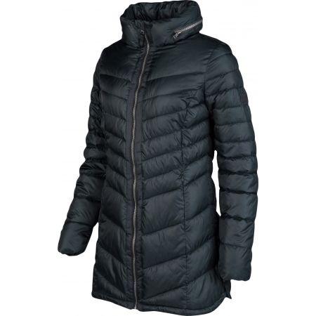 Dámský kabát - Lotto IZA IV LONG JACKET PAD W - 2