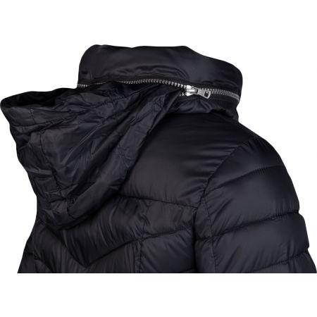 Dámský kabát - Lotto IZA IV LONG JACKET PAD W - 4