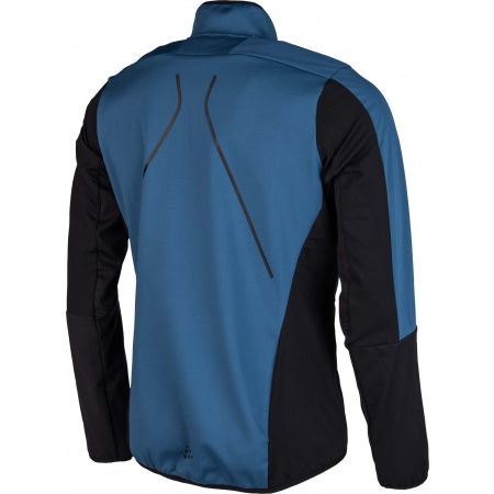 Men's functional softshell jacket - Craft DISCOVERY - 3