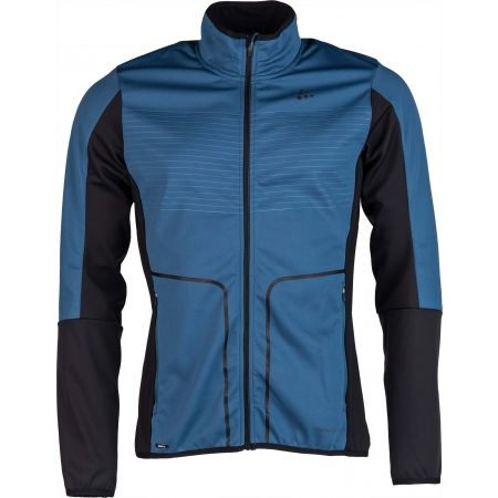 Craft DISCOVERY - Men's functional softshell jacket