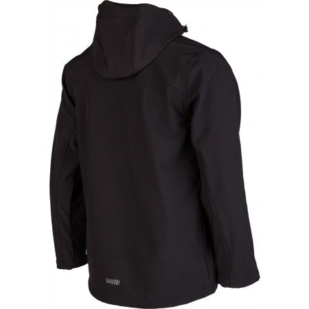 Pánská softshellová bunda - Umbro BILL - 3
