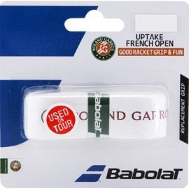Babolat UPTAKE FRENCH OPEN X1 - Tennis grip