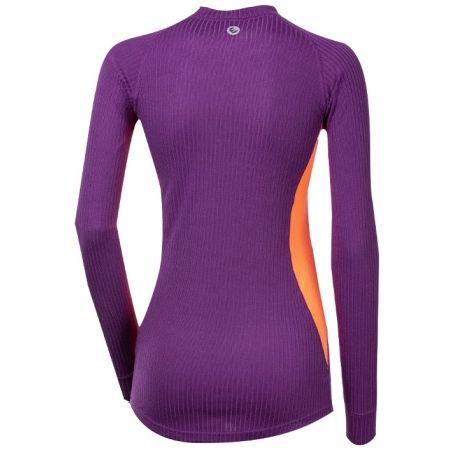 Дамска функционална тениска - Progress SS ACTIVE LS L - 2