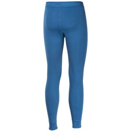 Pantaloni funcționali bărbați - Progress SS BAMBOO LT M - 3