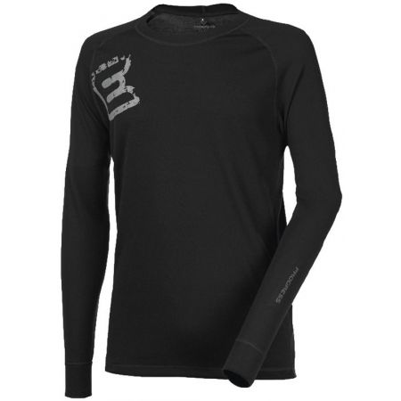 Мъжка функционална тениска - Progress DF NDR PRINT