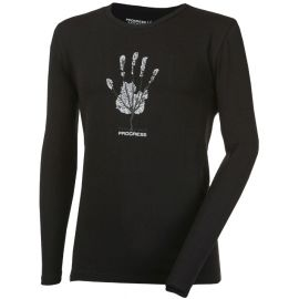 Progress VANDAL STROM BAMBUS - Pánské tričko
