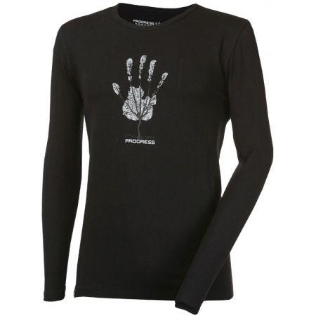 Pánské tričko - Progress VANDAL STROM BAMBUS