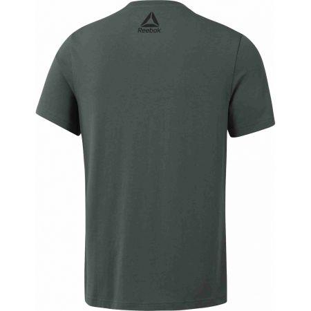 Pánské triko - Reebok M OPP - 2