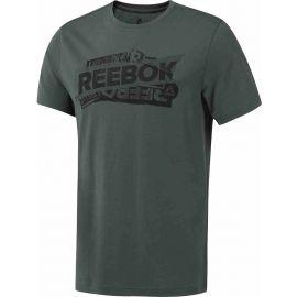 Reebok M OPP - Pánské triko