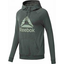 Reebok WOR DELTA OTH - Women's sweatshirt