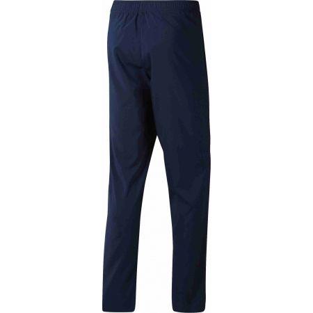 Pantaloni trening bărbați - Reebok ELEMENTS WOVEN UNLINED PANT - 2