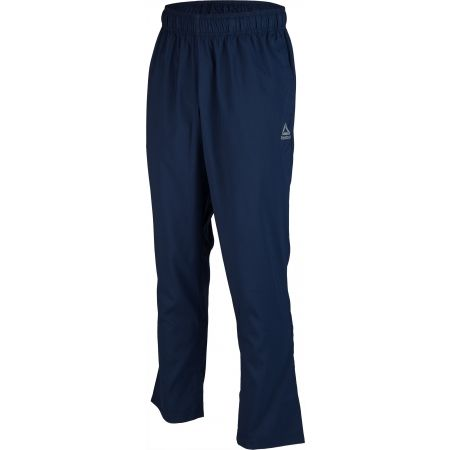 Pantaloni trening bărbați - Reebok ELEMENTS WOVEN UNLINED PANT - 3