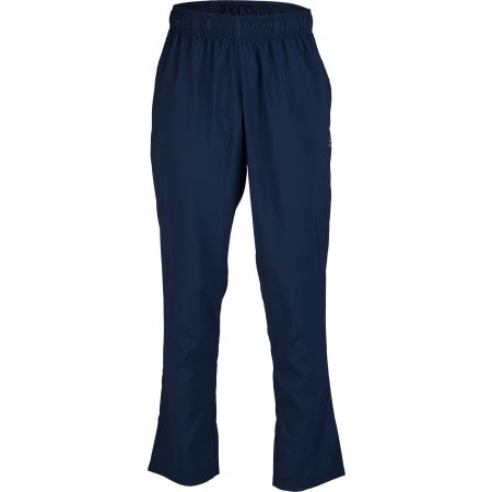 Pantaloni trening bărbați - Reebok ELEMENTS WOVEN UNLINED PANT - 4