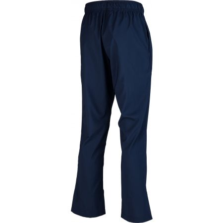 Pantaloni trening bărbați - Reebok ELEMENTS WOVEN UNLINED PANT - 5