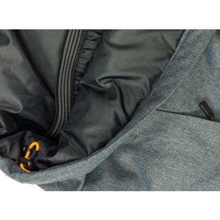 Pánská lyžařská bunda - ALPINE PRO OCID 2 - 4