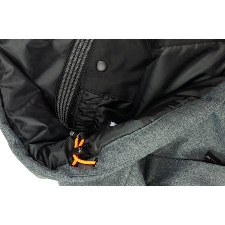 Pánská lyžařská bunda - ALPINE PRO OCID 2 - 5