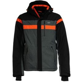 ALPINE PRO OCID 2 - Men's ski jacket