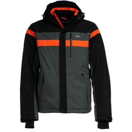 Men's ski jacket - ALPINE PRO OCID 2 - 1