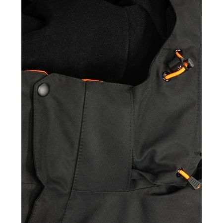 Men's ski jacket - ALPINE PRO OCID 2 - 8
