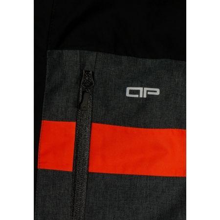 Pánská lyžařská bunda - ALPINE PRO OCID 2 - 9