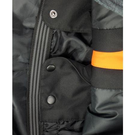 Pánská lyžařská bunda - ALPINE PRO OCID 2 - 10