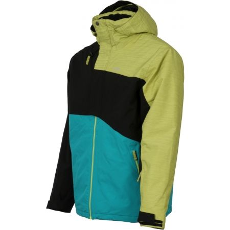 Men's ski jacket - ALPINE PRO PHYT 2 - 1