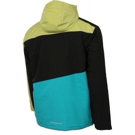 Pánská lyžařská bunda - ALPINE PRO PHYT 2 - 2