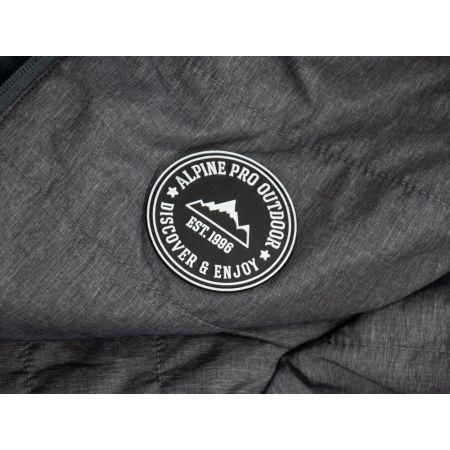 Pánská zimní bunda - ALPINE PRO CHRYSLER 2 - 7