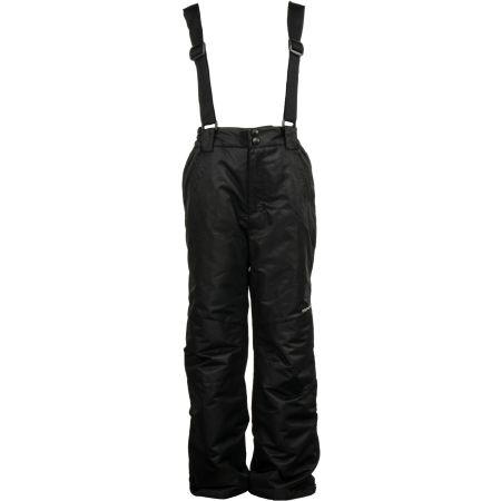 Детски ски панталон - ALPINE PRO FUDO 2 - 1