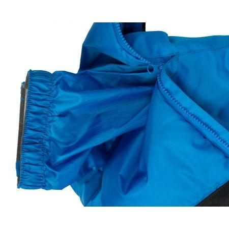 Detské lyžiarske nohavice - ALPINE PRO FUDO 2 - 5