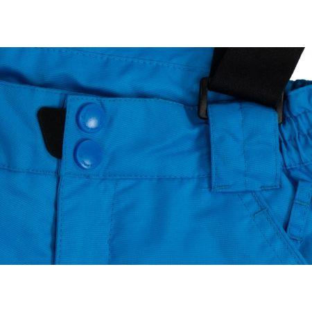 Detské lyžiarske nohavice - ALPINE PRO FUDO 2 - 3