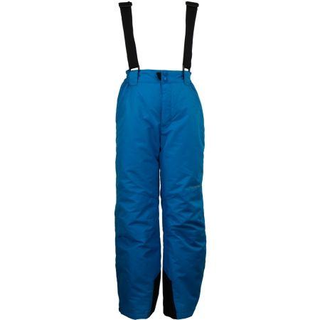 Detské lyžiarske nohavice - ALPINE PRO FUDO 2 - 1