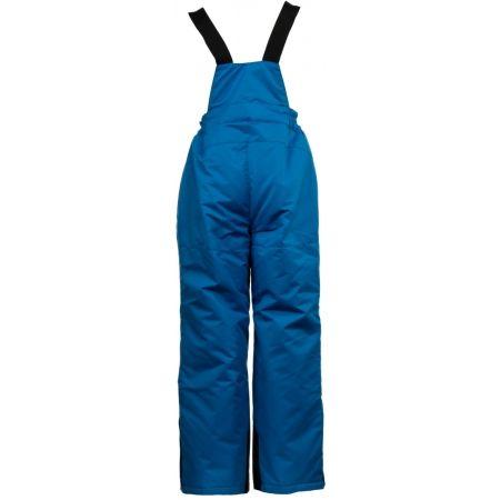 Detské lyžiarske nohavice - ALPINE PRO FUDO 2 - 2