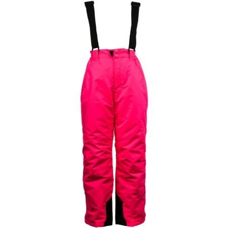 ALPINE PRO FUDO 2 - Pantaloni ski copii