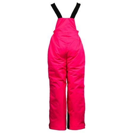 Pantaloni ski copii - ALPINE PRO FUDO 2 - 2