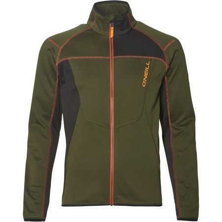 Men's sweatshirt - O'Neill PM TUNED FZ FLEECE - 1