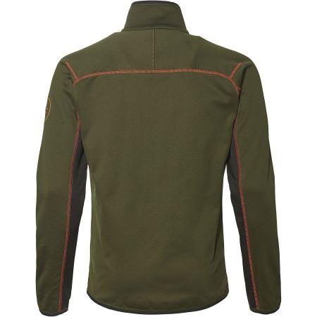 Men's sweatshirt - O'Neill PM TUNED FZ FLEECE - 2