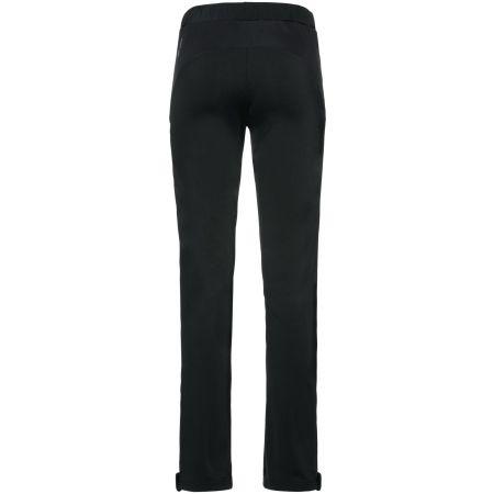 Women's nordic ski pants - Odlo AEOLUS PANTS W - 2